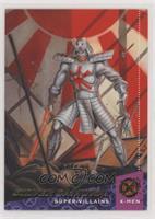 Silver Samurai [EXtoNM]