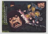 Wolverine vs. Sentinels [GoodtoVG‑EX]