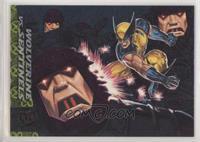 Wolverine vs. Sentinels