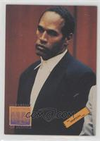 O.J. In court