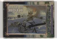 Battle On Hoth [Noted]