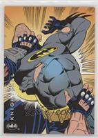 The Broken Bat