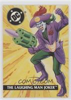 The Laughing Man Joker