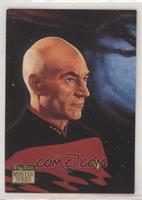 Captain Jean-Luc Picard [EX to NM]