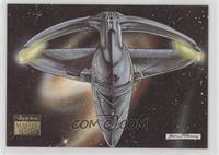Romulan Warbird