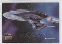 U.S.S. Enterprise NCC-1701-C