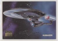 U.S.S. Enterprise NCC-1701-C [EXtoNM]