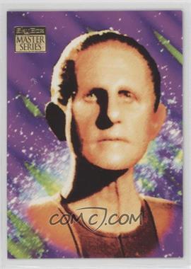 1994 SkyBox Star Trek Masters Series 2 - [Base] #96 - Constable Odo