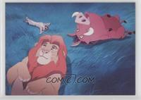 Memorable Moments - Remembering Mufasa