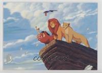 Memorable Moments - Simba Triumphs