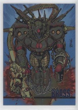 1994 WildStorm Set 1 - [Base] #1 - Brass