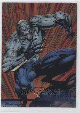 1994 WildStorm Set 1 - [Base] #76 - Judgment