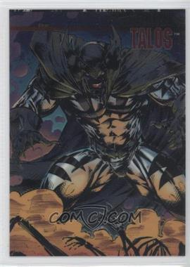 1994 WildStorm Set 1 - [Base] #78 - Talos