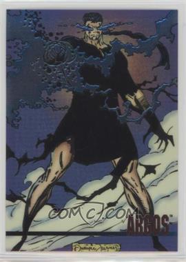 1994 WildStorm Set 1 - [Base] #99 - ARGOS