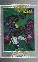 WildC.A.T.S [Uncirculated]