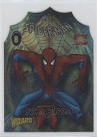 Spider-Man Die-Cut