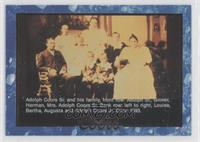 Adolph Coors Family