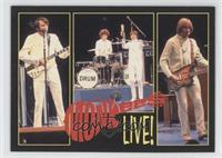 The Monkees Live!