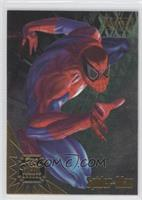 Spider-Man, The Scarlet Spider