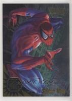 Spider-Man, The Scarlet Spider