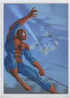 Spider-Man vs. Scarlet Spider