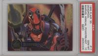 Deadpool [PSA10GEMMT]