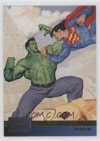 Superman, Hulk [EXtoNM]