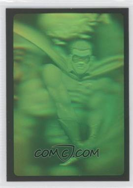 1995 Fleer Metal Batman Forever - Holograms #ROBI - Robin