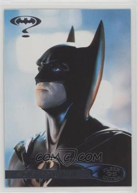 1995 Fleer Ultra Batman Forever - [Base] #101 - No Simple Man