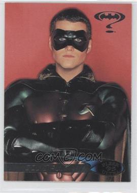 1995 Fleer Ultra Batman Forever - [Base] #9 - Solid Ally