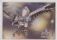 Falcon Ninja Zord
