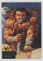 Kraven [Noted]