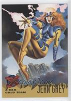 X-Men Gold Team - Jean Grey