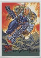 X-Force - Cable