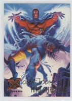 X-Overs - Fatal Attractions