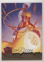 Brotherhood of Evil Mutants - Pyro