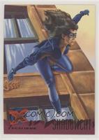 Excalibur - Shadowcat
