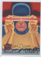 Original Team - Cyclops