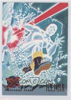 Original Team - Iceman