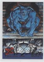 X-Men Blue Team - Beast