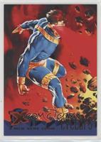 X-Men Blue Team - Cyclops