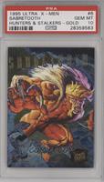 Sabretooth [PSA10GEMMT]
