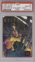 Wolverine [PSA10GEMMT]