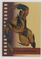Wolverine [EXtoNM]