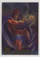 Magneto [EXtoNM]