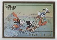 Donald Duck - Donald Duck