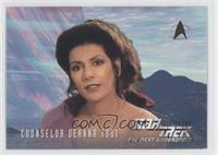 Counselor Deanna Troi - Card D
