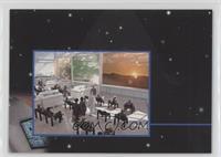 Mission Chronology - Card B