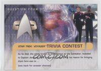 Trivia Contest: Four of Six