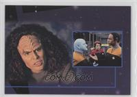 Mission Chronology - Card G